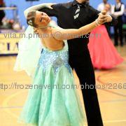 Team waltz 100