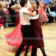 Team waltz 105