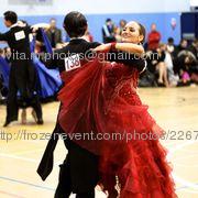 Team waltz 113