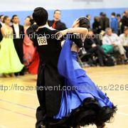 Team waltz 114