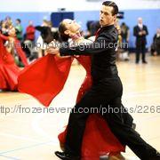 Team waltz 116