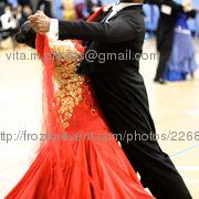 Team waltz 120