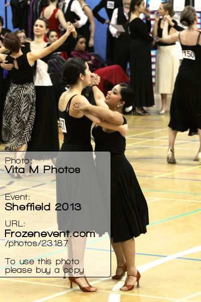 Ladies waltz 05