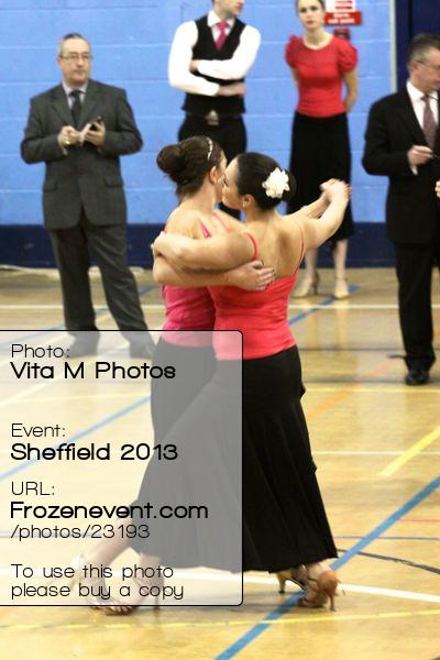 Ladies waltz 08