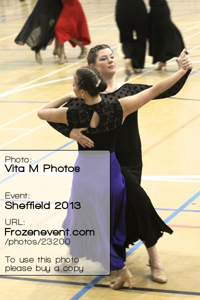 Ladies waltz 11