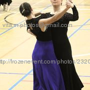 Ladies waltz 12