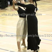 Ladies waltz 14