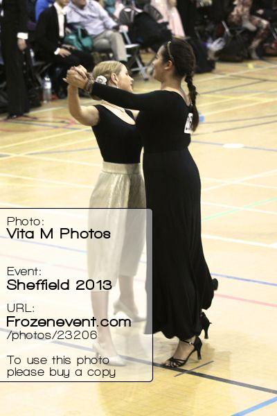 Ladies waltz 14