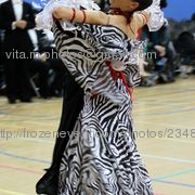 Advanced ballroom 17