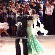 Notts team waltz 007
