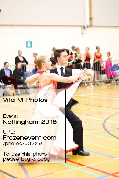 Notts team match 177