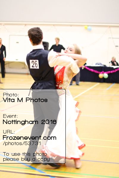 Notts team match 179