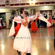 Inter ballroom 438