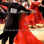 Inter ballroom 444