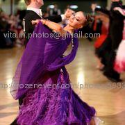 Inter ballroom 450
