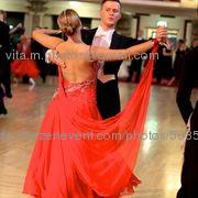 Inter ballroom 463