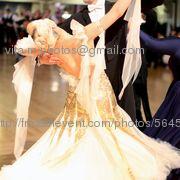 Open ballroom 214
