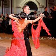 Open ballroom 215