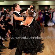 Open ballroom 216