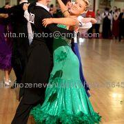 Open ballroom 218