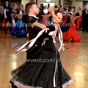 Open ballroom 223