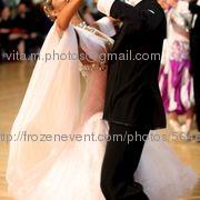 Open ballroom 227