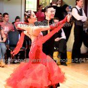 Open ballroom 233
