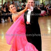 Open ballroom 235