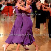 Same sex ballroom 301