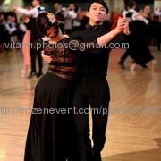 Novice ballroom 574