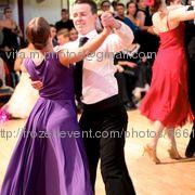 Novice ballroom 580