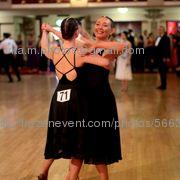 Novice ballroom 601