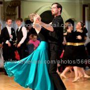 Novice ballroom 652