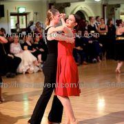 Novice ballroom 658