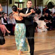 Novice ballroom 663