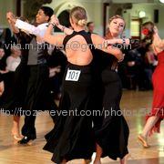 Novice ballroom 681