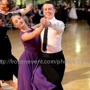 Novice ballroom 705