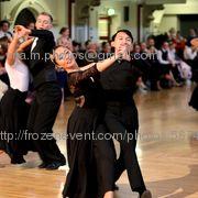 Novice ballroom 708
