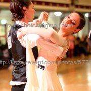 Team ballroom 1421