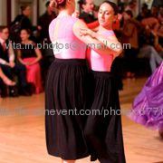 Team ballroom 1424
