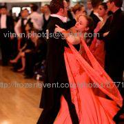 Team ballroom 1425
