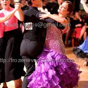 Team ballroom 1426
