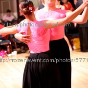 Team ballroom 1427