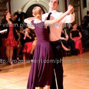Team ballroom 1428