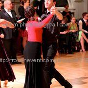 Team ballroom 1429