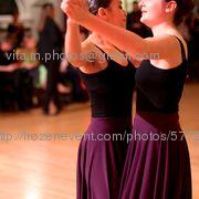 Team ballroom 1430