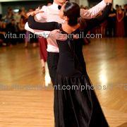 Team ballroom 1431