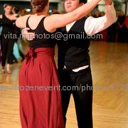 Team ballroom 1432