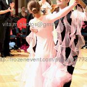 Team ballroom 1433