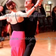 Team ballroom 1438
